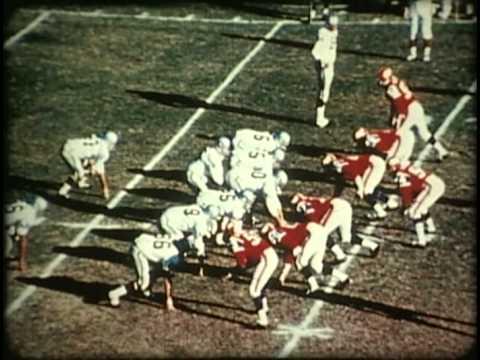 """John """"Bull"""" Bramlett - NFL Highlights"""