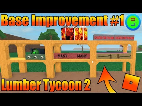 [replay]-storage-solutions---lt2-base-improvements-|-lumber-tycoon-2-|-live