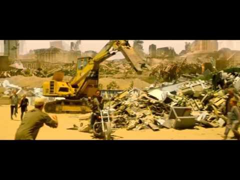 Trailer do filme Caçadores de recompensa