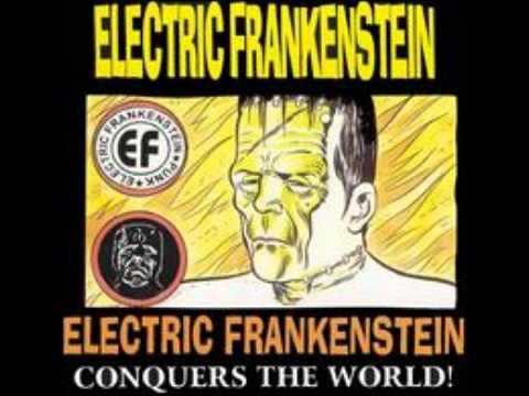 Electric Frankenstein - Electrify Me