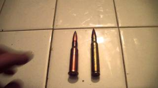 7.62x54R The Russian .30-06 ....Well Almost