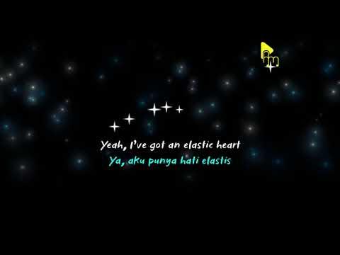 Sia - Elastic Heart - Lyrics (Terjemahan Indonesia)