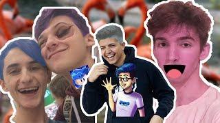 PHOTOSHOPPING ROBLOX YOUTUBERS TO MAKE THEM MORE BEAUTIFUL