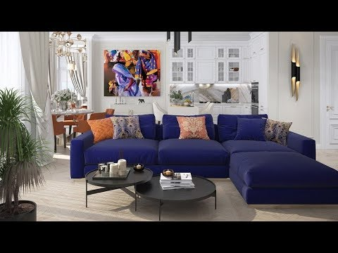 110 The Best Small Living Room Design Ideas  YouTube