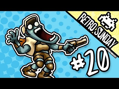 SALTA AMMAZZA SPARAAA!! 😨 METAL SLUG - RETRO SUNDAY Videogames Memories - Playstation HD