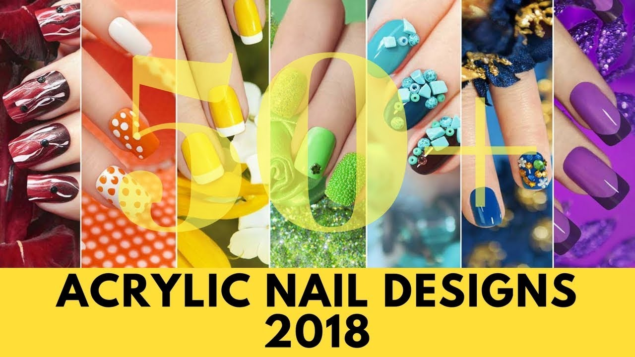 Nails Art: The Best Nail Art Designs