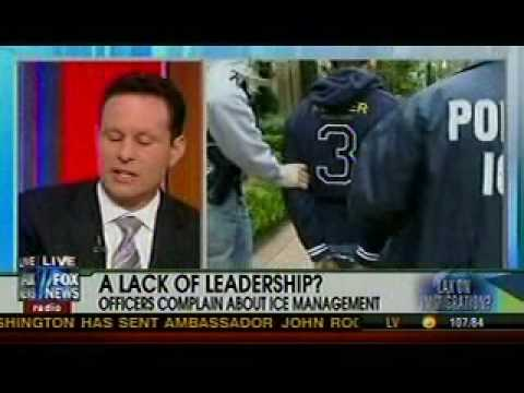 7000 ICE employees speak out against their Leaders...wmv