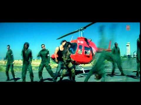 Deewana Teri Aankhon Ka [Full Song], Film - Kya Love Story Hai