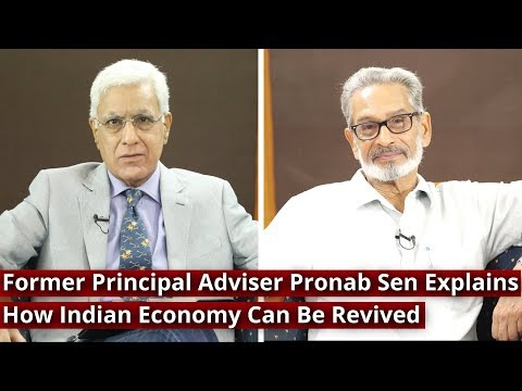 'To Revive The Economy, Centre Must Focus on Rural Employment and Growth' I Karan Thapar