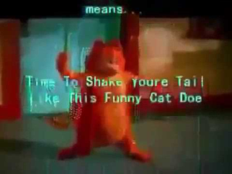 Garfield Wishes You A Happy Monday Youtube