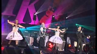 Смотреть клип Борис Моисеев - Кукольная Любовь