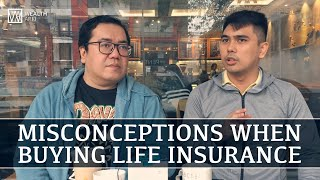 Misconceptions When Buying Life Insurance thumbnail
