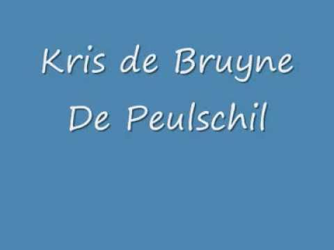 Kris de Bruyne - De Peulschil