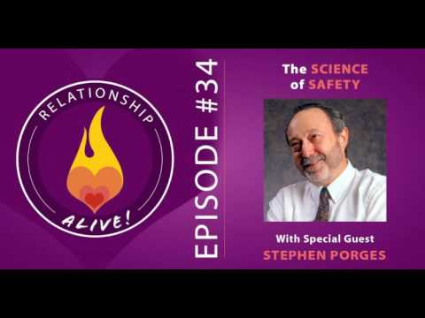 34: The Science of Safety with Stephen Porges
