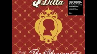J Dilla feat. Busta Rhymes - Geek Down