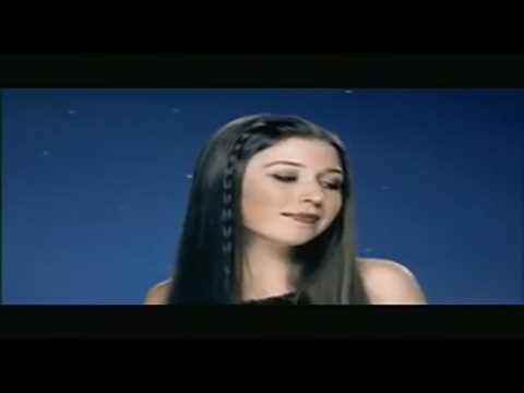 Hayley Westenra - Who Painted The Moon Black