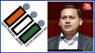 Breaking News | Election Commission Orders Enquiry On Amit Malviya's Karnataka Poll Date Tweet