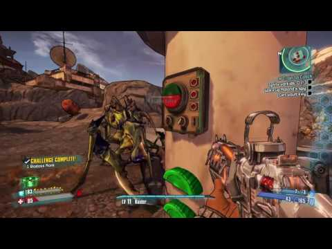 Borderlands: The Handsome Collection |