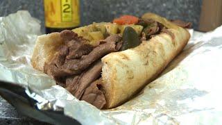 Tony's Italian Beef, Wgn Chicago's Best