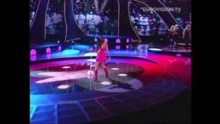 Lena Philipsson - It Hurts (Sweden) 2004 Eurovision Song Contest