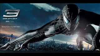 Spider-Man 3: Complete Score Main Titles Extended/Alterante Version