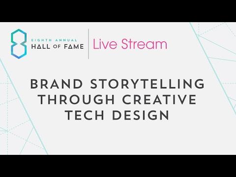 Brand Storytelling Through Creative Tech Design