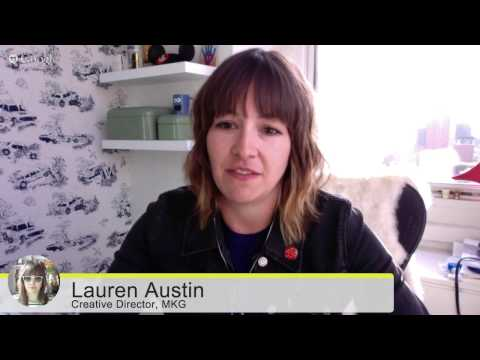 Future of Event Marketing Series:  Lauren Austin (MKG)