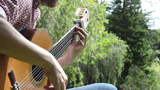 Loch Awe   Original Composition   Stephen Wake