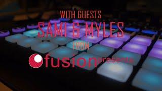 The Fountainhead Network Presents PoCommunity Episode 58: Sami & Myles from FUSIONPresents