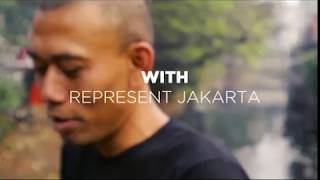Gambar cover Hiphop Culture of Indonesia : Represent Jakarta