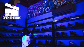 Meet the Man Behind the Ever-Growing Sneaker Culture of Okinawa, Japan   Open the Box