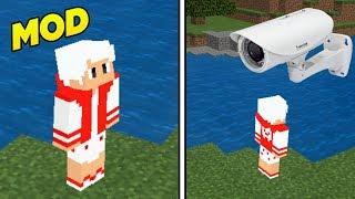 COMO FAZER MACHINIMAS, MOD MINECAMERA NO MINECRAFT PE ! (Minecraft Pocket Edition)