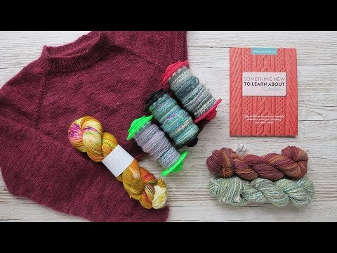 Stranded Dyeworks - Episode 94 - Stash Dash 180