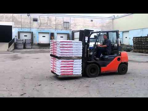 tow motor wheelie youtube