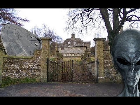 Rudloe Manor Mansion House BUSTED HD 2018 EXCLUSIVE!