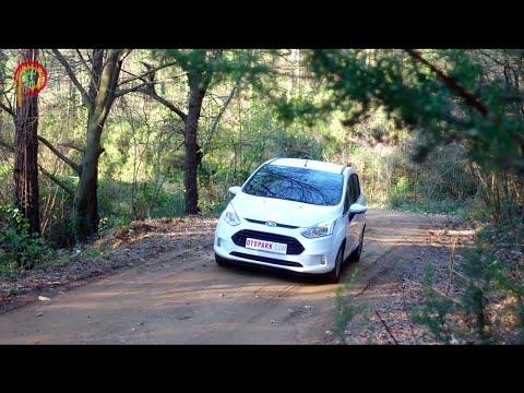 TEST | Ford B-Max