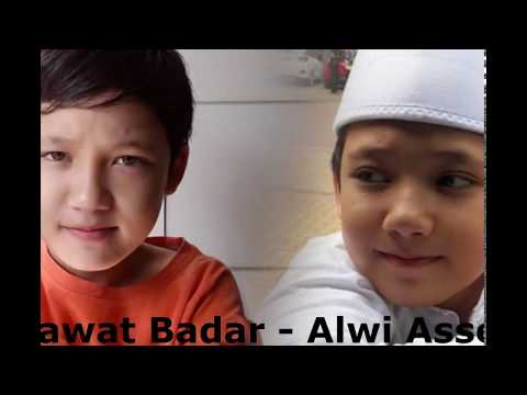 Sholawat Badar Sholatullah Alwi Assegaf