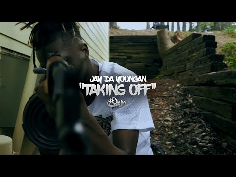 "JayDaYoungan - ""Taking Off"" (Official Music Video)"
