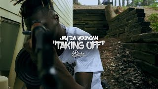 """JayDaYoungan - """"Taking Off"""" (Official Music Video)"""