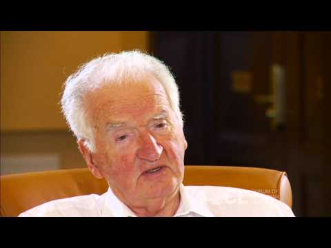 An Interview with Lord MacKay - His Life and Career as a Politician