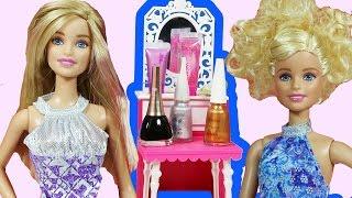 Video Barbie Parti Hazırlığı | Barbie Türkçe izle | EvcilikTV Barbie Oyunları download MP3, 3GP, MP4, WEBM, AVI, FLV November 2017