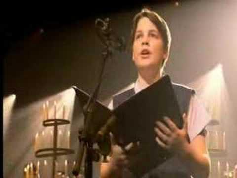 Les Choristes Live au palais des Congres -- Karma