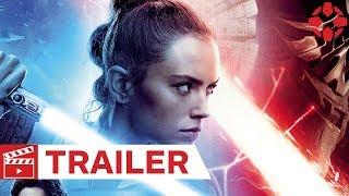 Star Wars: Skywalker kora - magyar előzetes #3