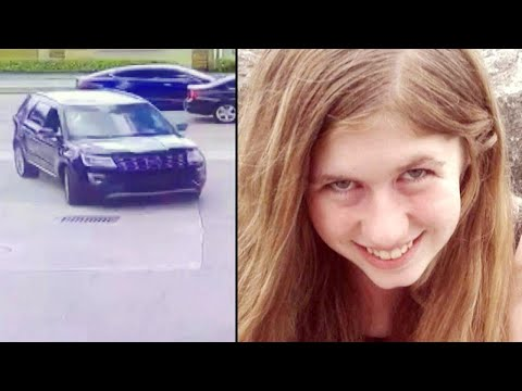 Mick Lee - What Happened to Missing Wisconsin 13-Year-Old After Her Parents' Murder?