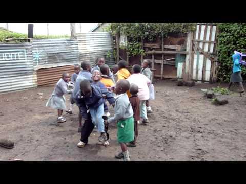 Erudite Kids Charity Baba Dogo Slum, Buru Buru, Nairobi, Kenya-6