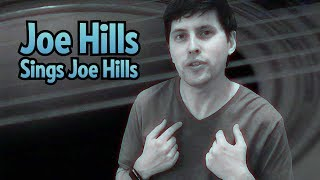 Joe Hills Sings Joe Hills