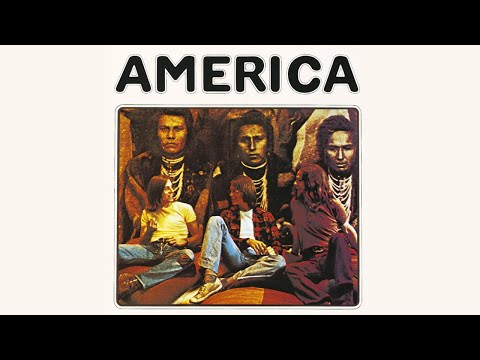 America-A-Horse-With-No-Name-Official-Audio