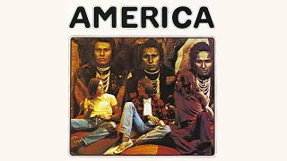 America - A Horse With No Name (Official Audio)