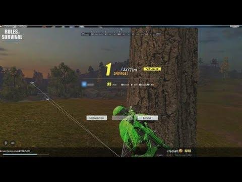 Hướng Dẫn Hack Rules Of Survival PC 2020💥Full Chức Năng Top 1 28 Kill