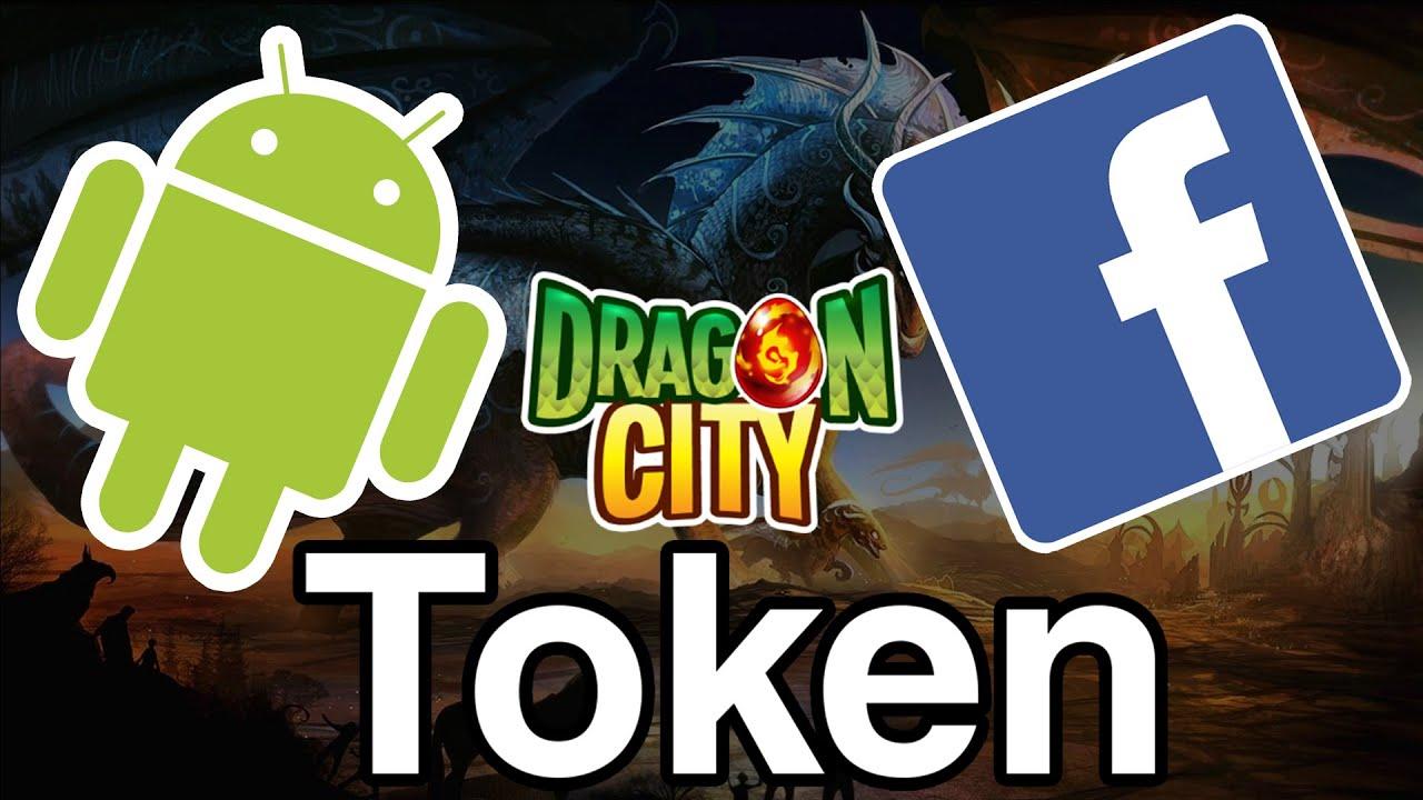 Como sacar el Token de Ditlep en Dragon City 2020 con Android, ios y Facebook